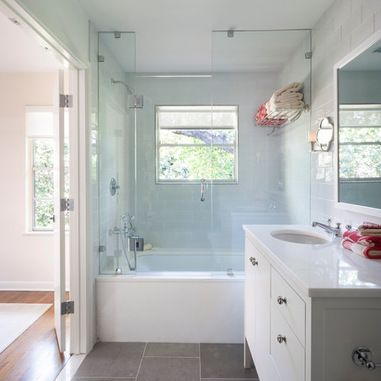 Bathroom Shower Ideas Design Ideas Pictures Remodel And