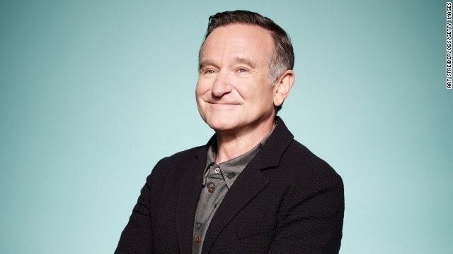 Robin Williams: A tribute to a special talent (Opinion) - CNN.com