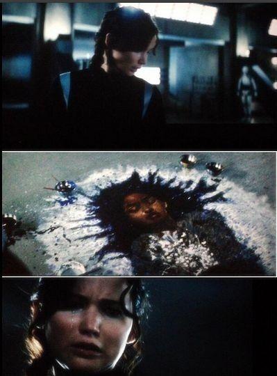 I love Peeta for doing this.