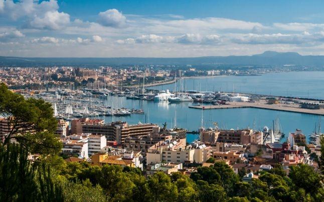 VIDEO Mallorca, oază de linişte şi de distracţie