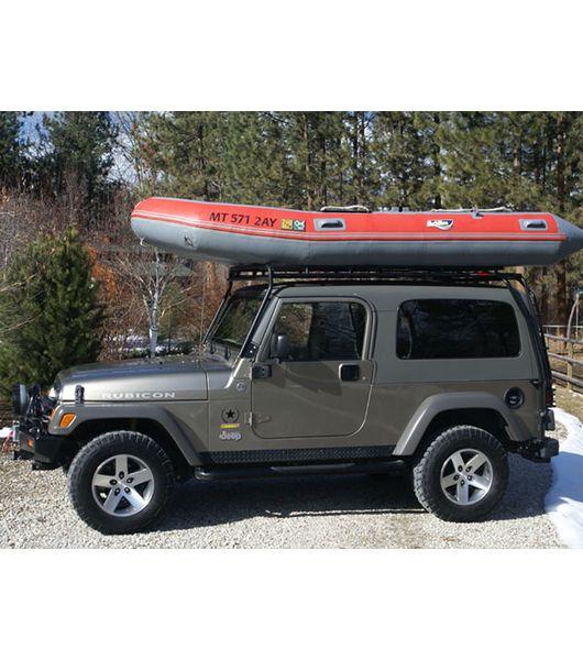 Jeep Roof Hoist: 1000+ Images About TJ Jeep Parts On Pinterest