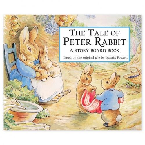 The Tale of Peter Rabbit - Penguin Books.