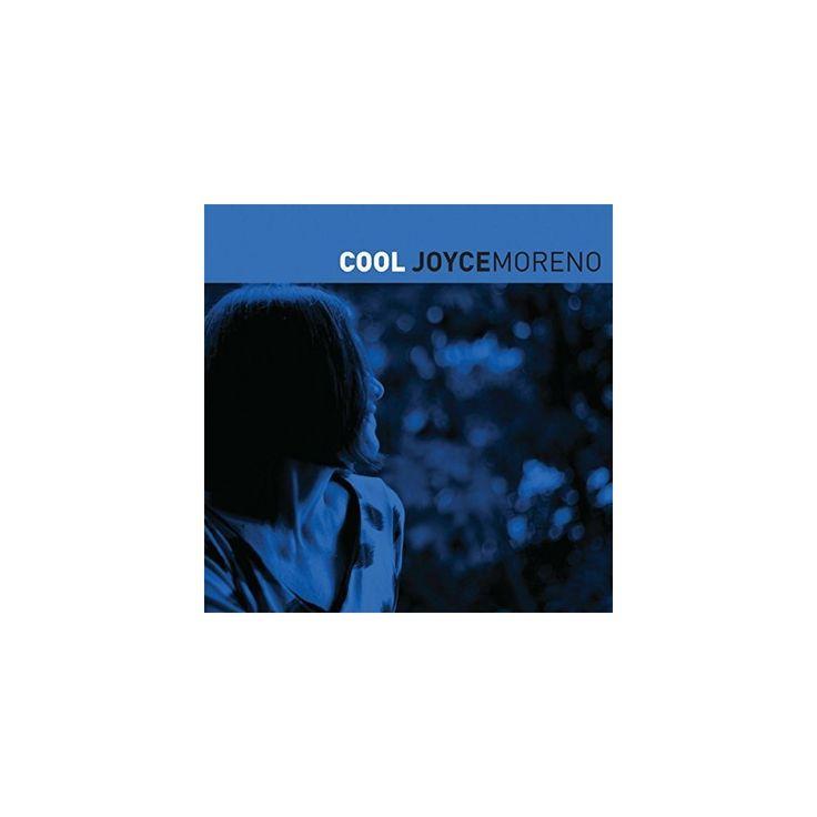 Joyce Moreno - Cool (CD), Pop Music