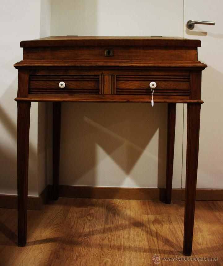M s de 25 ideas fant sticas sobre escritorios antiguos en - Muebles escritorios clasicos ...