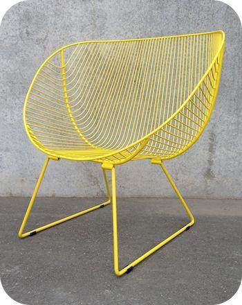 Coromandel chair $369.00