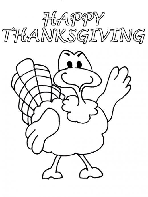 thanksgiving coloring pages and themes - photo#2