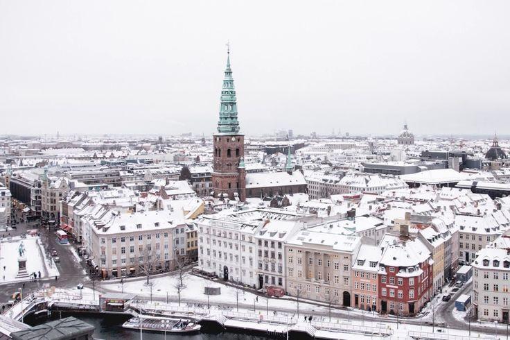 Copenhagen Fashion Week Guide | Highsnobiety
