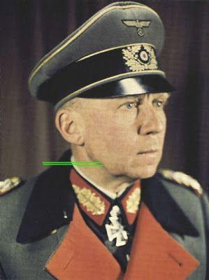 Generaloberst Gotthard Heinrici