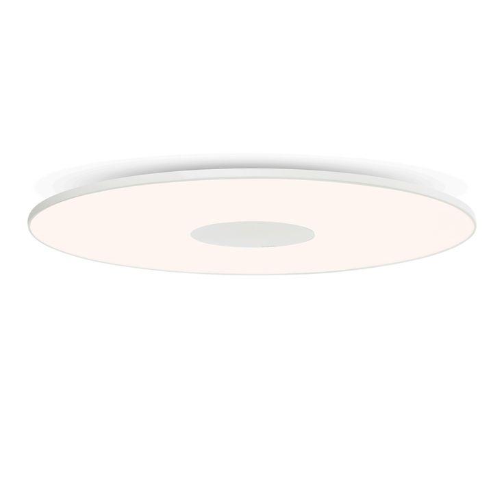 425 Circa Flush Ceiling Light