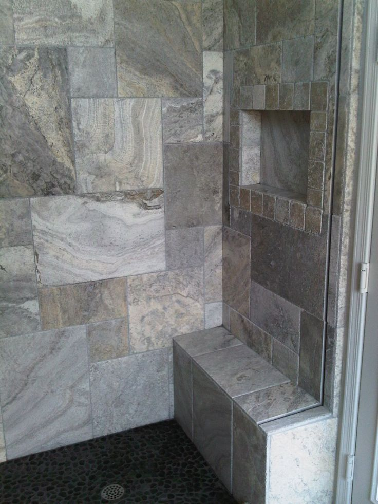 13 Best Powder Room Shower Images On Pinterest Bathrooms