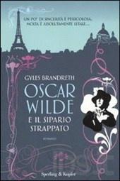 Oscar Wilde e il sipario strappato