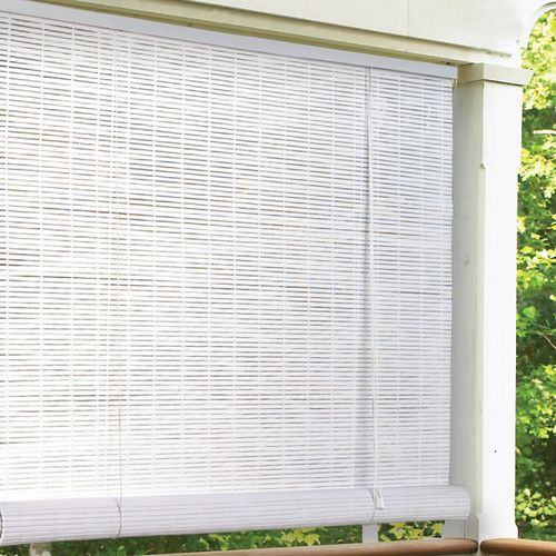 Found it at Wayfair - Outdoor Roller Blind