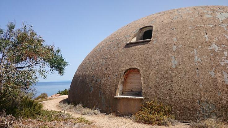 La Cupola_Costa Paradiso Sardinia 2016