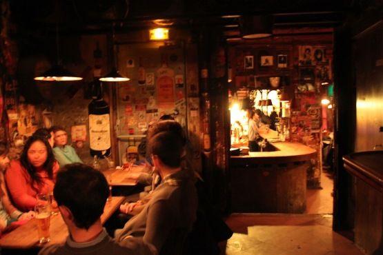 Le Piano Vache | 8 rue Laplace 5e | Bars and pubs | Time Out Paris
