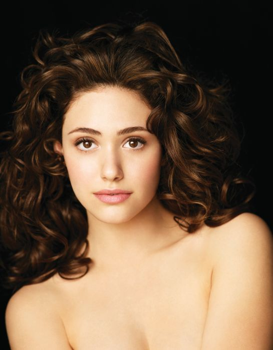 Emmy Rossum. perfect beauty with a perfect voice