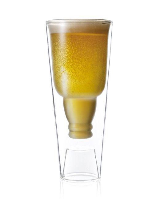 Parona Catron Glass