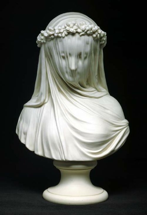 Bust Of The Bride 56