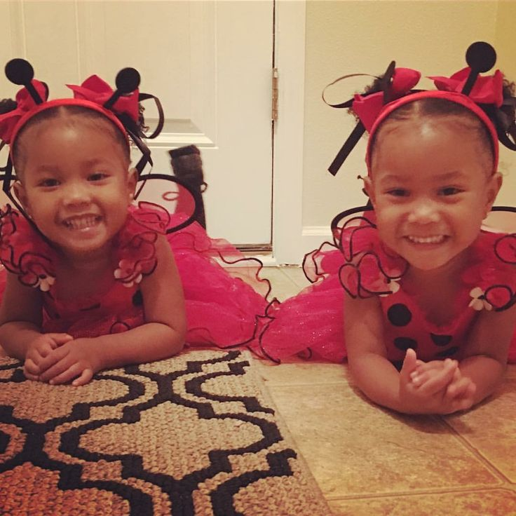 Twin Girls, Twin Girls Halloween Costume