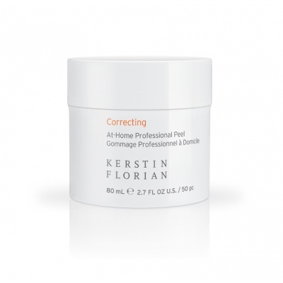 At Home Professional Peel Pads (50), £64.25 Instantly brighten and refine skin texture with these professional multi-acid, botanical peel pads. The immediate exfoliating action removes impurities, excess sebum and dry surface skin cells to reveal a smooth, radiant complexion.