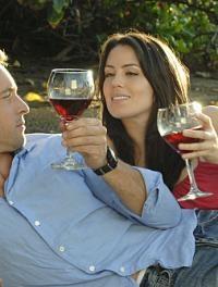 hawaii five o cast - Alex Oloughlin/Michelle Borth ( ok I admit it- don't really like her)