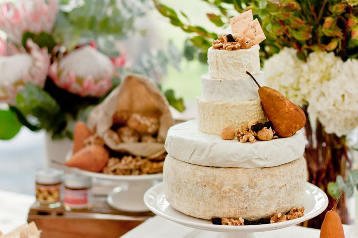 Simply Gorgeous Wedding - Dessert!