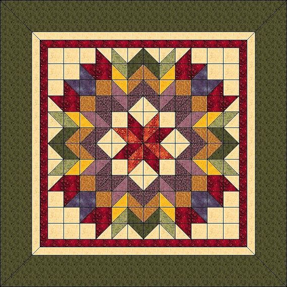 Image Result For Barn Quilt Patterns Apple Bee Barn