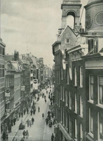Meer dan 1000 afbeeldingen over wijk foto 39 s uit de oude for Wijk in rotterdam