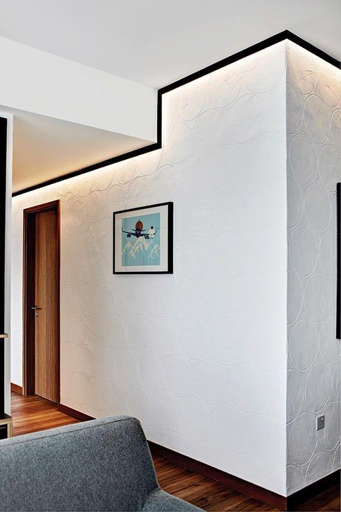 Avant Garde Interior Design WebsitesThe AssociationHome