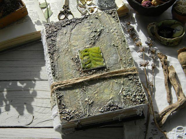 Все и сразу: Опять ботаника...блокнот
