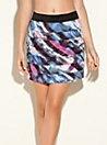 Palm Skirt #Guess