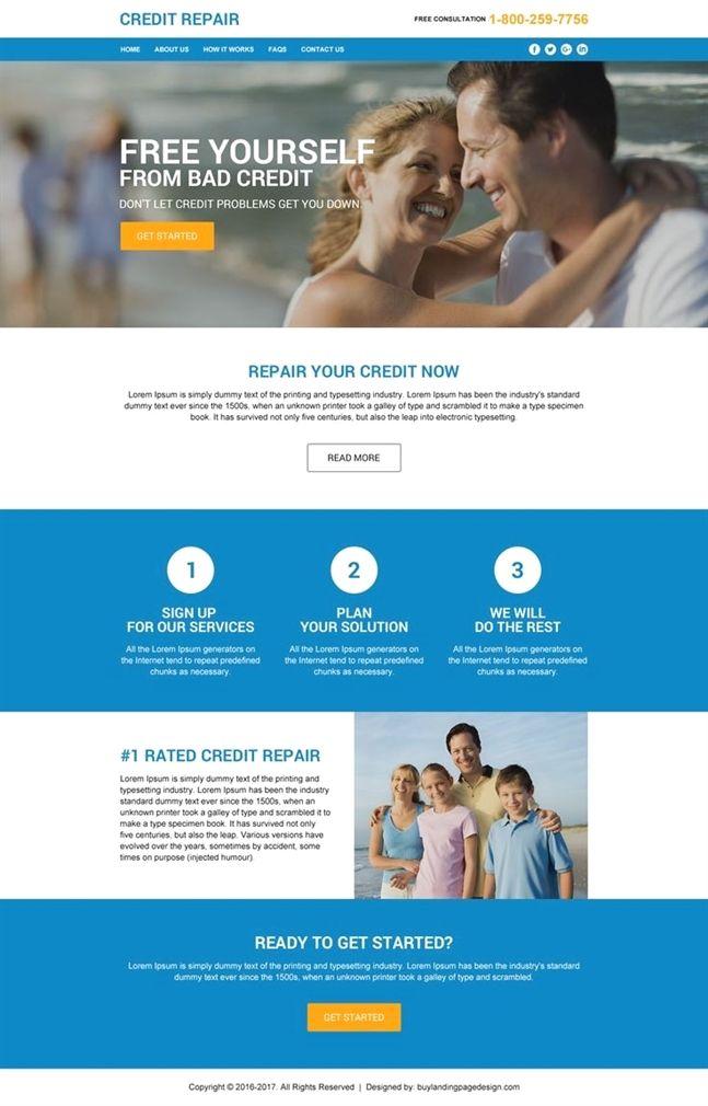 fresh start #credit repair quicken loans, #credit repair