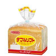 山崎製パン | BRAND PAGE[ダブルソフト]#朝ごはん