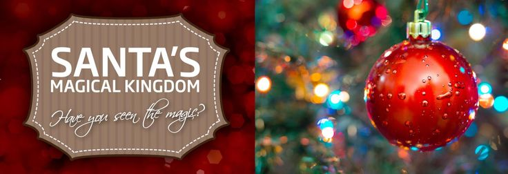 Perth's Top Magical Family Christmas Events 2016