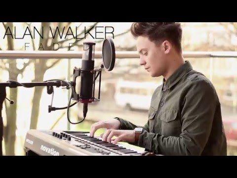 Alan Walker - Sing Me To Sleep (Violin Cover by Robert Mendoza) - YouTube