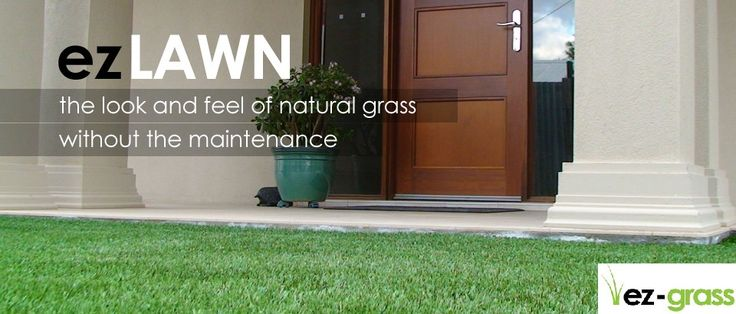 Premium synthetic grass for residential and commercial landscapes provide the look and feel of natural grass without the maintenance.