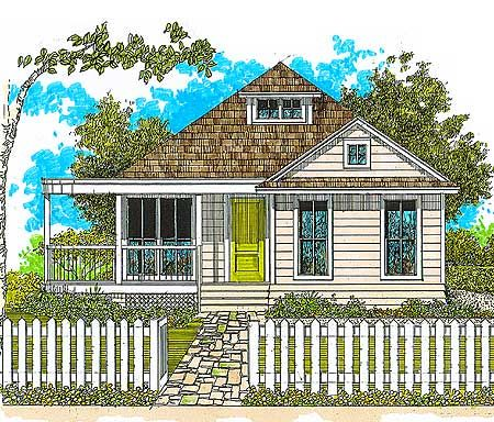 Plan 12531RS: Parade Of Homes Award Winner Part 61