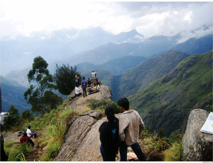 Kodaikanal Princess of Hill Stations: Click here for More details -  http://www.travelmasti.com/domestic/tamilnadu/kodaikkanal.htm
