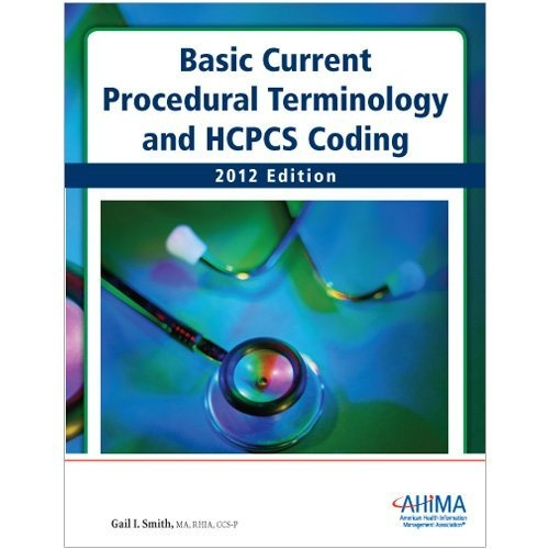 52 best school stuff images on pinterest nurses nursing books and basic current procedural terminology and hcpcs coding 2012 edition fandeluxe Gallery