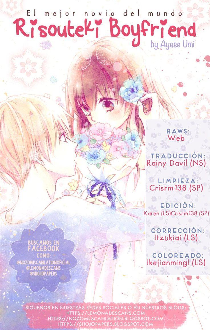 Risouteki Boyfriend Vol.1 Ch.2 página 1 (Cargar imágenes: 10), Risouteki Boyfriend Manga Español, lectura Risouteki Boyfriend Capítulo 21 online