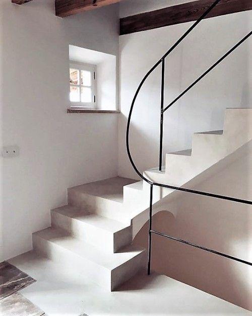 Scale D Interni Moderne.Sabon Home Fikst Pinterest Arredamento D Interni Disegno