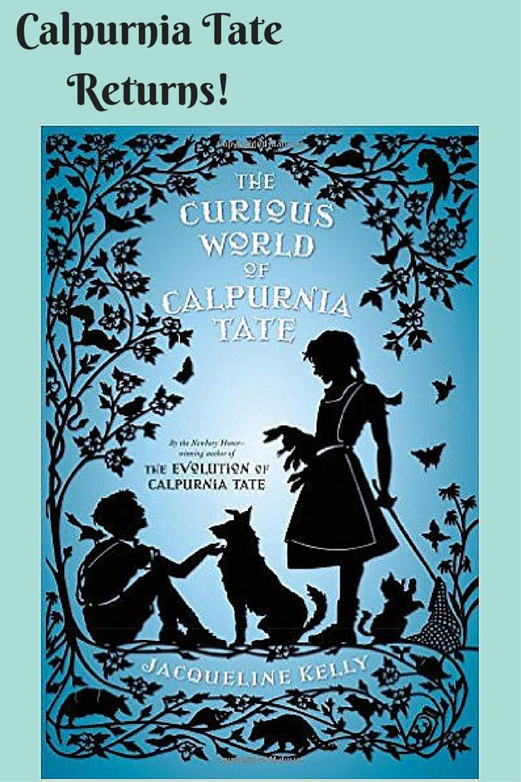 """The sequel from """"The Evolution of Calpurnia Tate.""""  Hopefully this won't be the last installment!  Will a young girl in the year 1900 be able to purse her dreams?"""