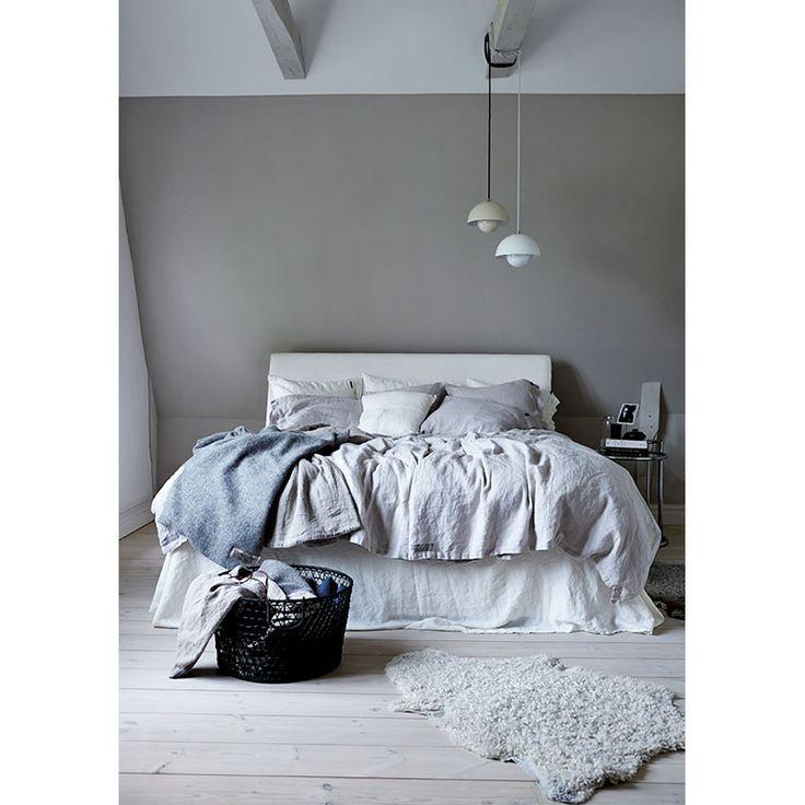 kardelen_AW20145951.jpg - Sängkappa linne - Heminredning på nätet hos Inreda.com