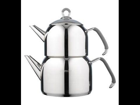 Evde Çok basit Yöntemle Çaydanlık Temizleme Yöntemi Şaşıracaksınız   Bilgi Evim, Örgü,Sağlık, Yaşam, Yemek Tarifi, Kurdeladan Çiçek Yapımı, Elişi