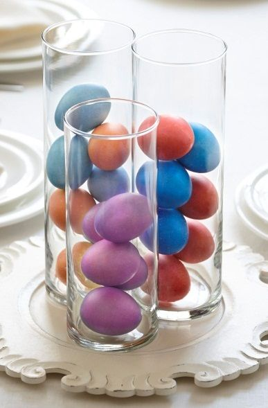 70 best diy crafts decorating ideas images on pinterest easter ditch the egg dyeing kit these pantone colors of the season are guaranteed negle Choice Image