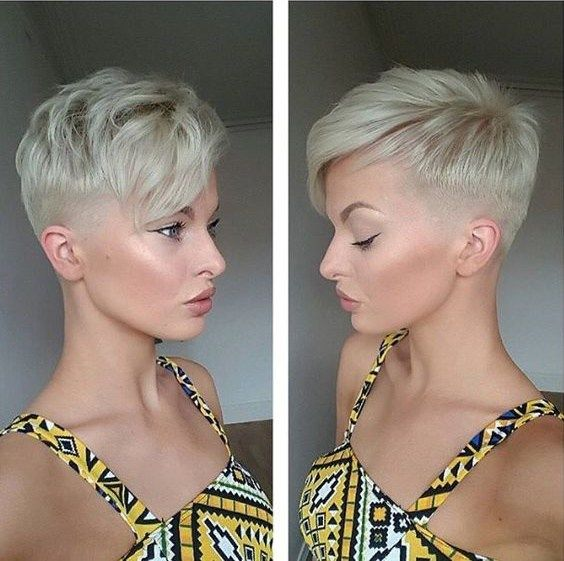 1013 best Short Hair images on Pinterest | Hairdos, Short