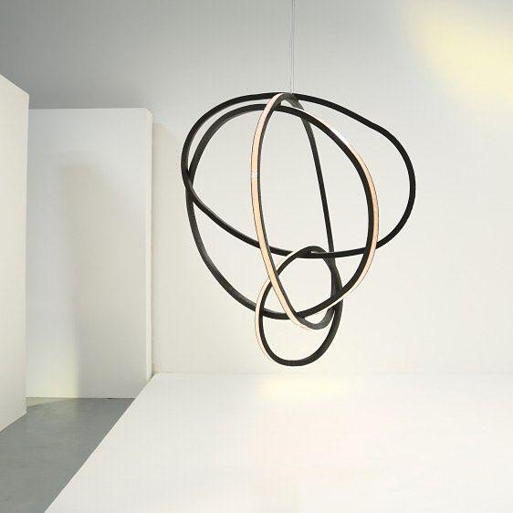fabulous Contemporary Light Sculptures- unique lighting sculpture & 158 best Modern Chandeliers - Large Contemporary Light Fixtures ... azcodes.com