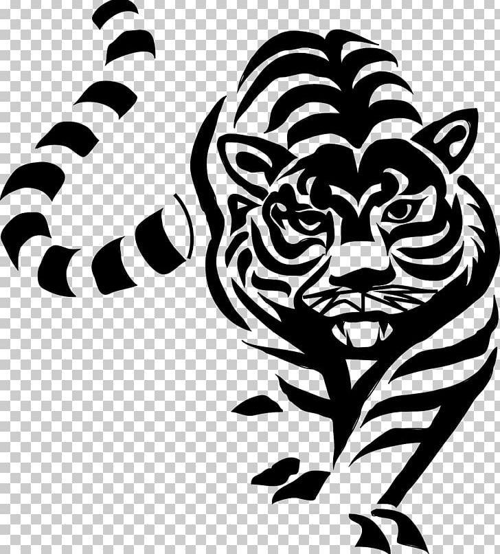 White Tiger Chinese Zodiac Black Tiger South China Tiger Png Animals Art Bengal Tiger Big Cat Big Cats Chinese Tiger Chinese Zodiac Tiger Black Tigers