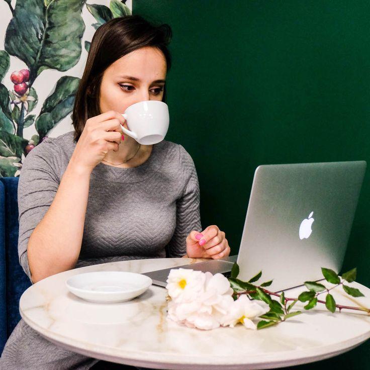 Для ароматной чашечки кофе не нужен особый повод☝  #primetime #coffee #breakfast #nsk #кофе #кофейня #открытиеprimetime