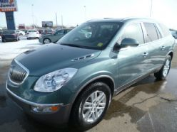 2009 Buick Enclave CX located  at our North Edmonton location!