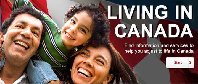 #Immigration #canada #visa